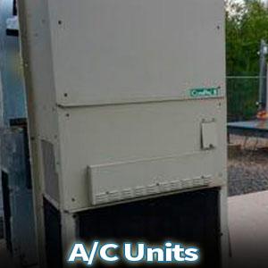 Telecom Shelter A/C Units