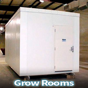 Grow Rooms