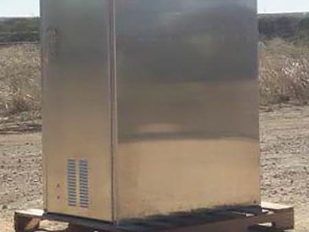 """New 78"""" Tall DDB Cabinets"""