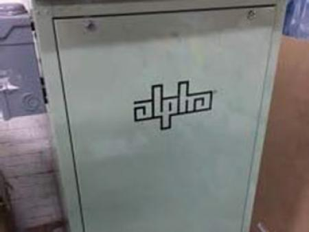 Alpha Battery Cabinets