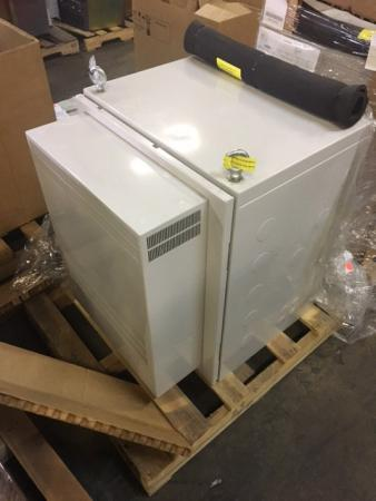 Purcell FLX16-2520 Cabinets