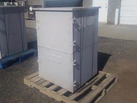 Used Lucent Cabinets