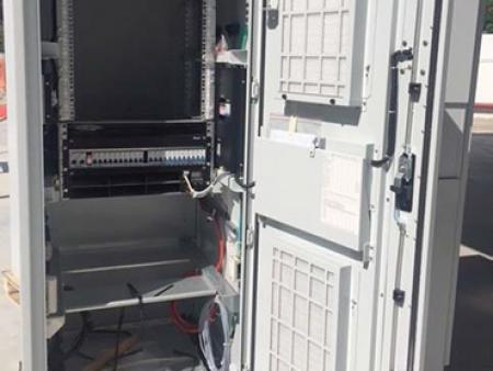 New Delta Power Cabinets