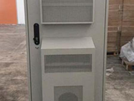 New Hauwei Power Cabinets