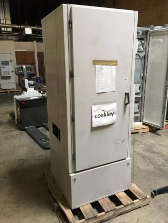 Used Purcell Cabinet With AC