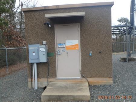 """11'5"""" x 20' CellXion Concrete Shelter"""