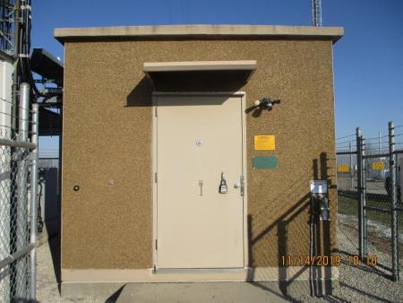 """11'3"""" x 16' CellXion Concrete Shelter"""