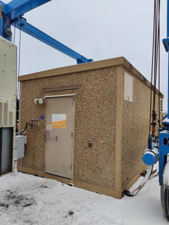 used-12x20-fibrebond-shelter-1